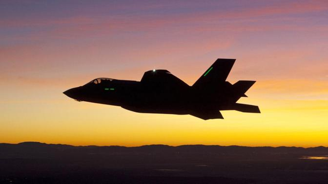 Mark Collins – RCAF and F-35: New Fighter Requirements, NORAD and Overseas
