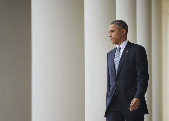 """Mark Collins – US Allies: """"No"""" to No US Nuke First Use (Obama to Announce?)"""