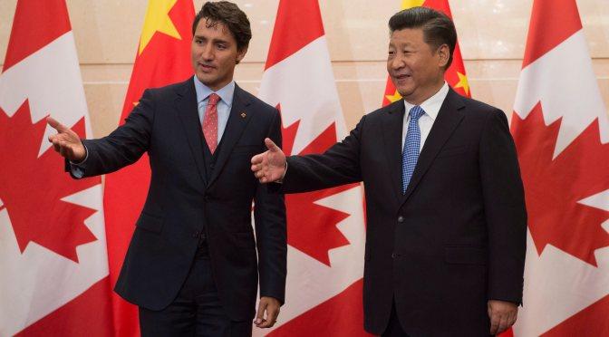 Mark Collins – Trump vs Trade: CPP Instead of TPP?