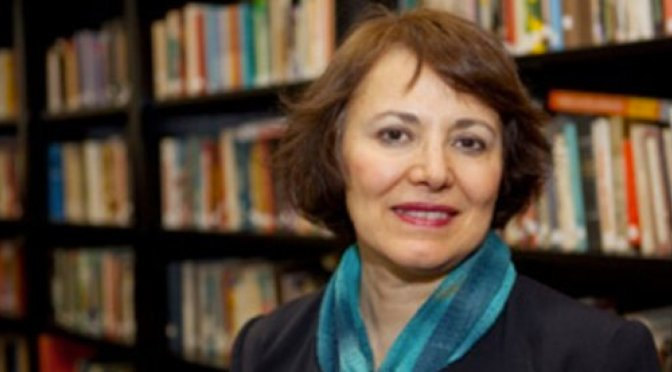 Mark Collins – Homa Hoodfar, or, the Iran the Canadian Government Wants to Engage