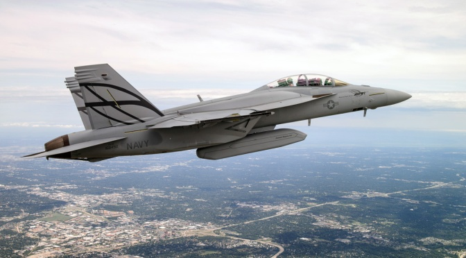 Mark Collins – RCAF CF-18 Life Extension: Will Canadian Government Actually Act?