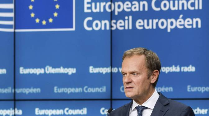 Mark Collins – CETA, or, Ronnie and the Walloons