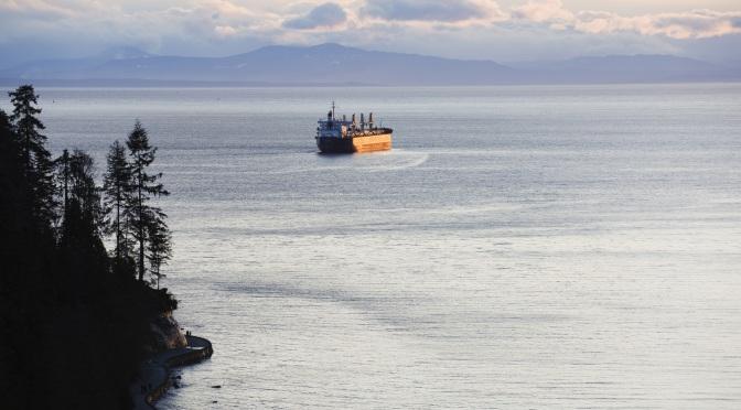 Mark Collins – British Columbia/Alberta Hydrocarbon Heartbreak Update: Good News, Bad News