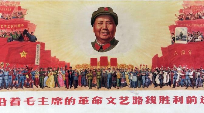 Looks like Hong Kong Facing a Statutory Cultural Revolution