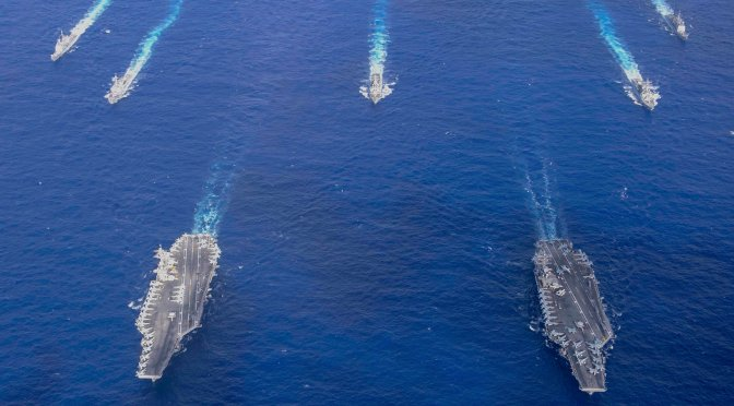 Defence Secretary Esper Looks to Really Shake Up US Navy to Face the PRC