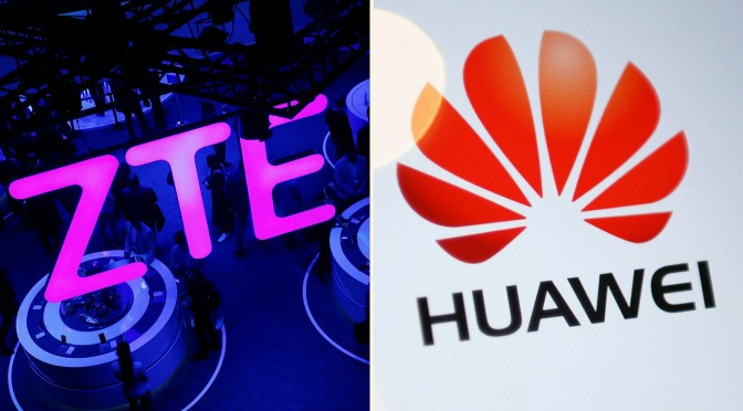 Sweden takes decisive Action vs Huawei (and ZTE) on 5G–when will Canada?