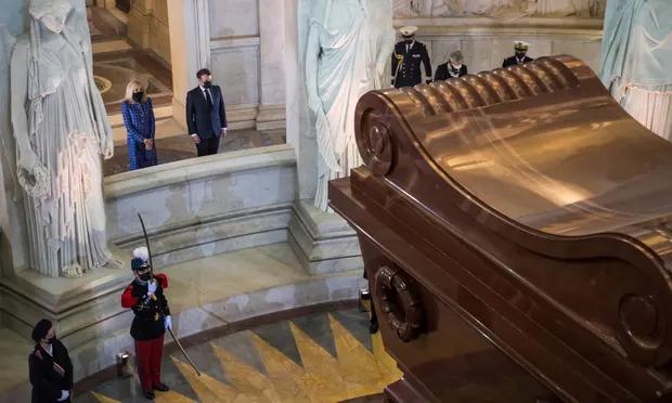 Cancel Churchill? Cancel Napoleon? Cancel Lincoln?