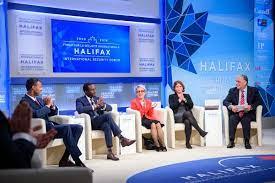 Halifax International Security Forum Sticks it to the PRC–big time