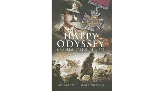 The Mind of a British Officer very much of the Old School–in World War I and after in Poland
