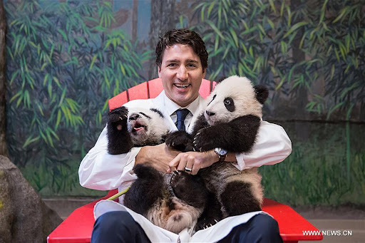 Canada and the PRC, or, whither Justin Trudeau and the Compradors? (note UPDATE)